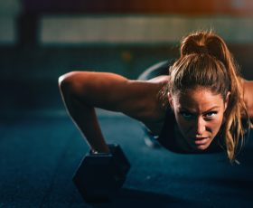 "CrossFit exercises its ""No"" option with Facebook and Instagram"