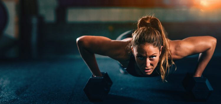 """CrossFit exercises its """"No"""" option with Facebook and Instagram"""