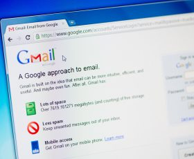 How to Know if You Have a Hacked Gmail Account