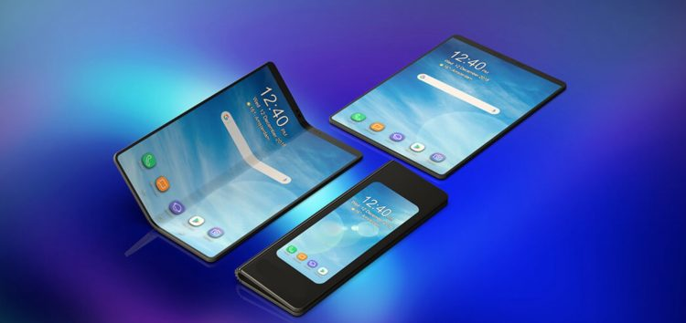 Folding smartphones – how far have we come?