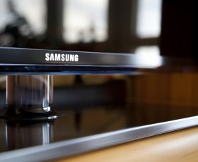 Samsung says you should scan your smart TV for malware – just like your PC