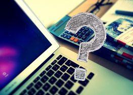 """<span class=""""fragederwoche"""">Frage der Woche:</span> Benötige ich fürs Online-Banking einen speziellen Browser?"""