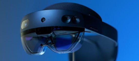 HoloLens 2, perché sono una grande novità per Microsoft