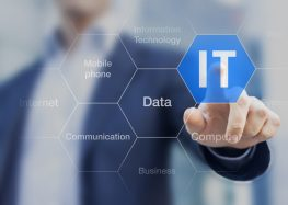 IT + OT = IOT, i benefici della convergenza dell'Information Operational Technology