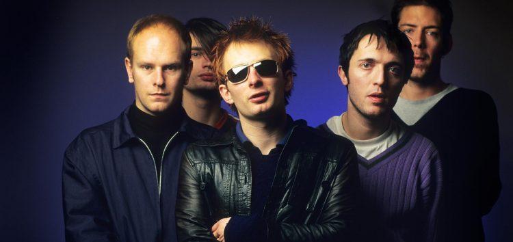 """Nach Hack: Radiohead veröffentlicht Aufnahmen der """"OK Computer""""-Session auf Bandcamp"""