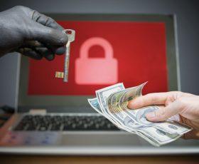 Europol-Report: Ransomware nach wie vor großes Problem