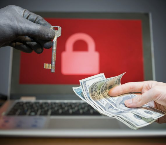 Ransomware payoff – cities pay up instead of shaping up