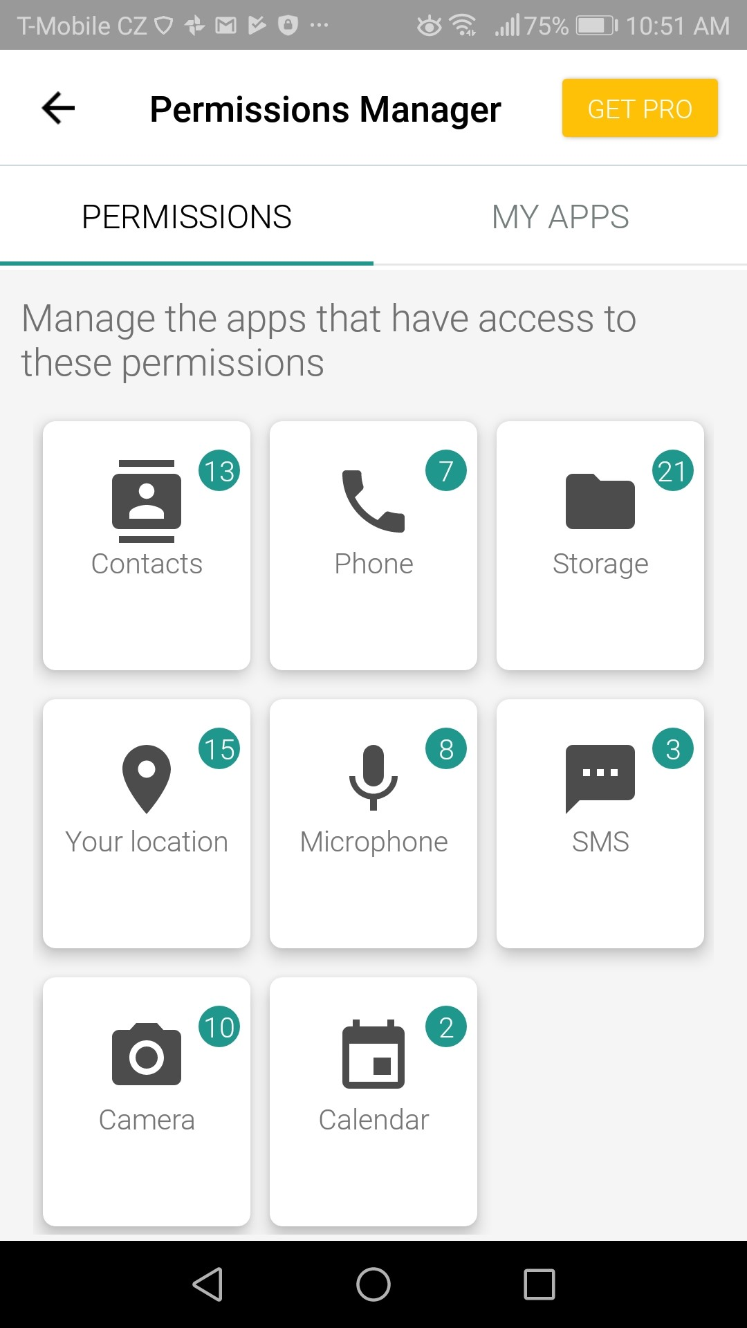Android may be tracking and spying on your activities
