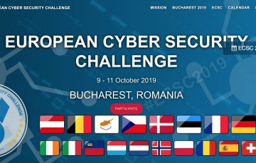 Cos'è la European Cyber Security Challenge