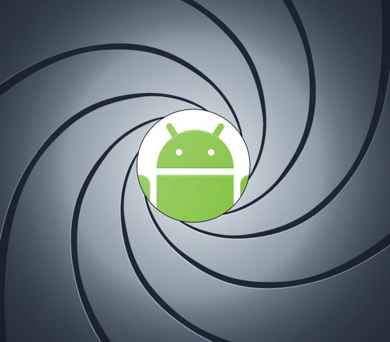 Android may be tracking and spying on your activities – without your permission