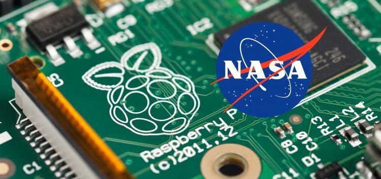 NASA per Raspberry Pi gehackt