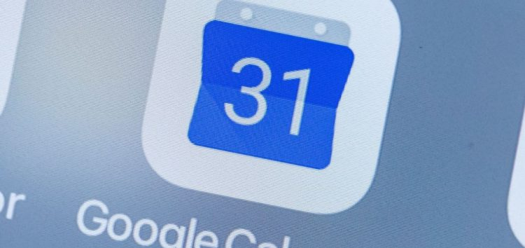Google-Kalender-Spam: So werden Sie ihn los