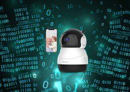 Victure PC530:  Unsicherheit für Ihr Zuhause, die Sie selbst installieren können