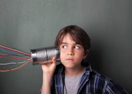 SPEAK(e)R: Computer-Lautsprecher lassen sich in Mikrofone umwandeln