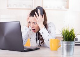 Cyber-Monday: Zahl der Fake-Shops steigt stark an