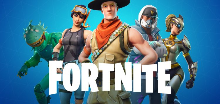 Protect Your Kid's Privacy (and Your Own) When Playing Fortnite