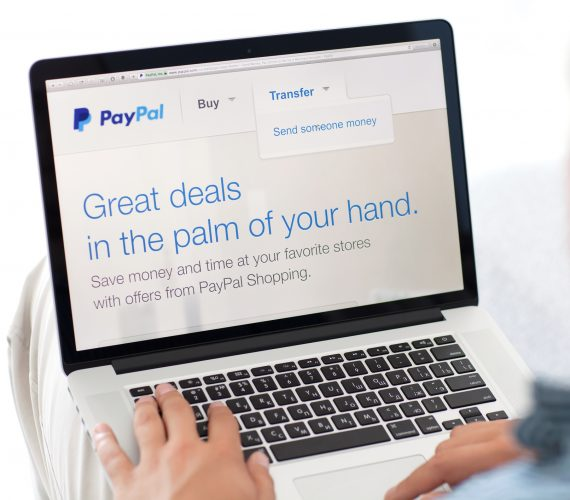 Are Your PayPal Privacy Settings Leaving You Vulnerable?