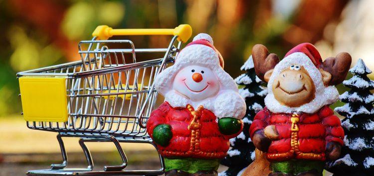 10 Punkte-Check:  Sicher Weihnachtsgeschenke kaufen im Web
