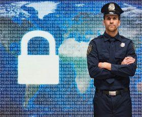 Deutsche Polizei soll Zugriff auf Passwörter erhalten