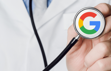 Google's moves on your health data is raising concerns. What this means for you.