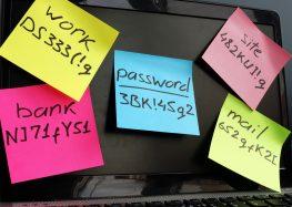 Ändere-Deinen-Passwort-Tag: Wieso gibt es den überhaupt?