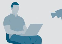 Überwachung am Arbeitsplatz: Was der Chef darf und was nicht