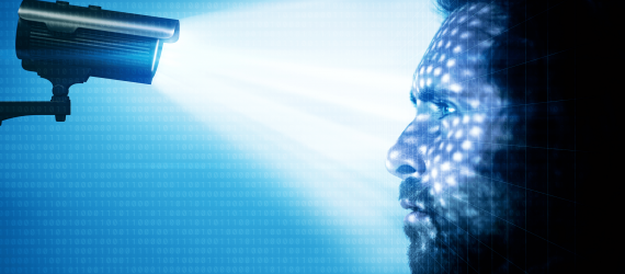 Data privacy is more than facial recognition – but it's harder to see in the mirror
