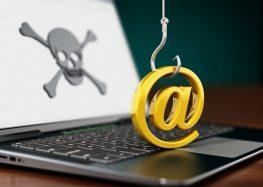 Email di phishing Covid-19: esempi di allegati dannosi