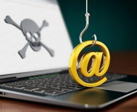 E-mails d'hameçonnage Covid-19 : pièces jointes malveillantes